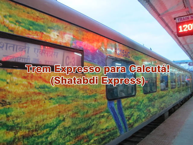 ew Japailguri Shatabdi Express