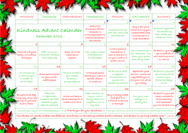 http://maketodayhappy.co.uk/act-of-kindness-24-kindness-advent-calendar/