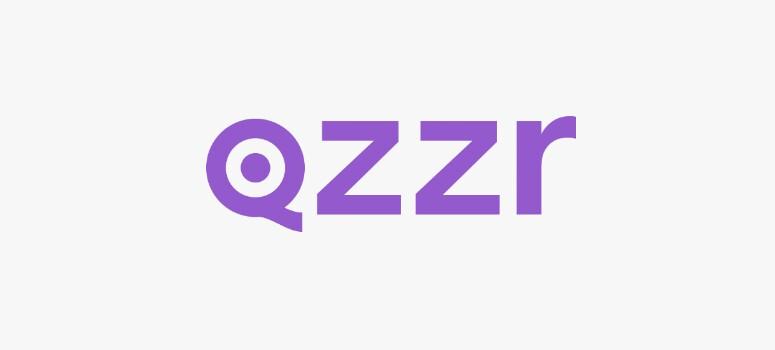 Qzzr logo