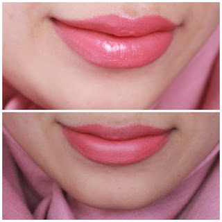 Wardah Exclusive Lipstick