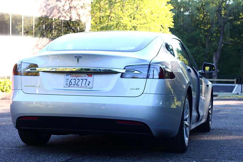 reviews about tesla motors