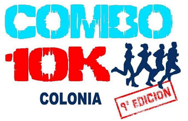 10k y 5k Conchillas (Combo Colonia, 21/oct/2017)
