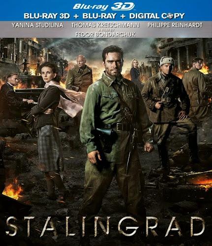Stalingrad 3D SBS Latino