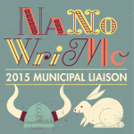 NaNoWriMo ML 2015