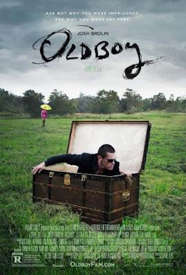 Old Boy (2013) [SINOPSIS]