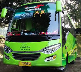 Sewa Bus Medium Ke Bandung, Sewa Bus Medium