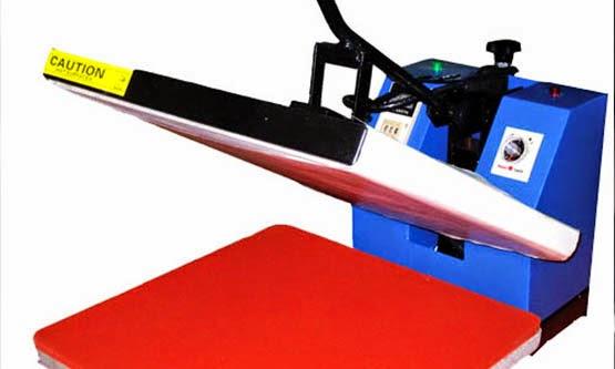 Daftar Harga Mesin Press Kaos dan Spesifikasi Terbaru