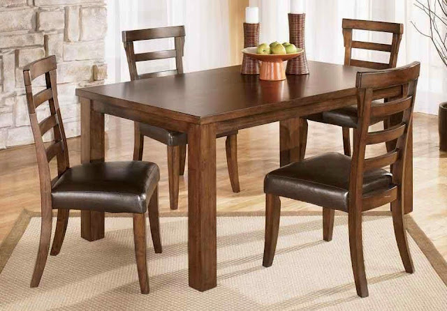Classic Dining Table Designs