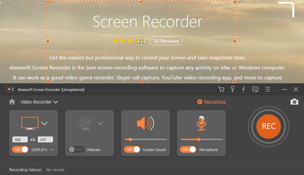 Screen Recording software Mac and PC 2019