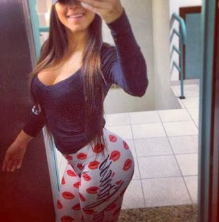 Mujeres atractivas de Brasilia