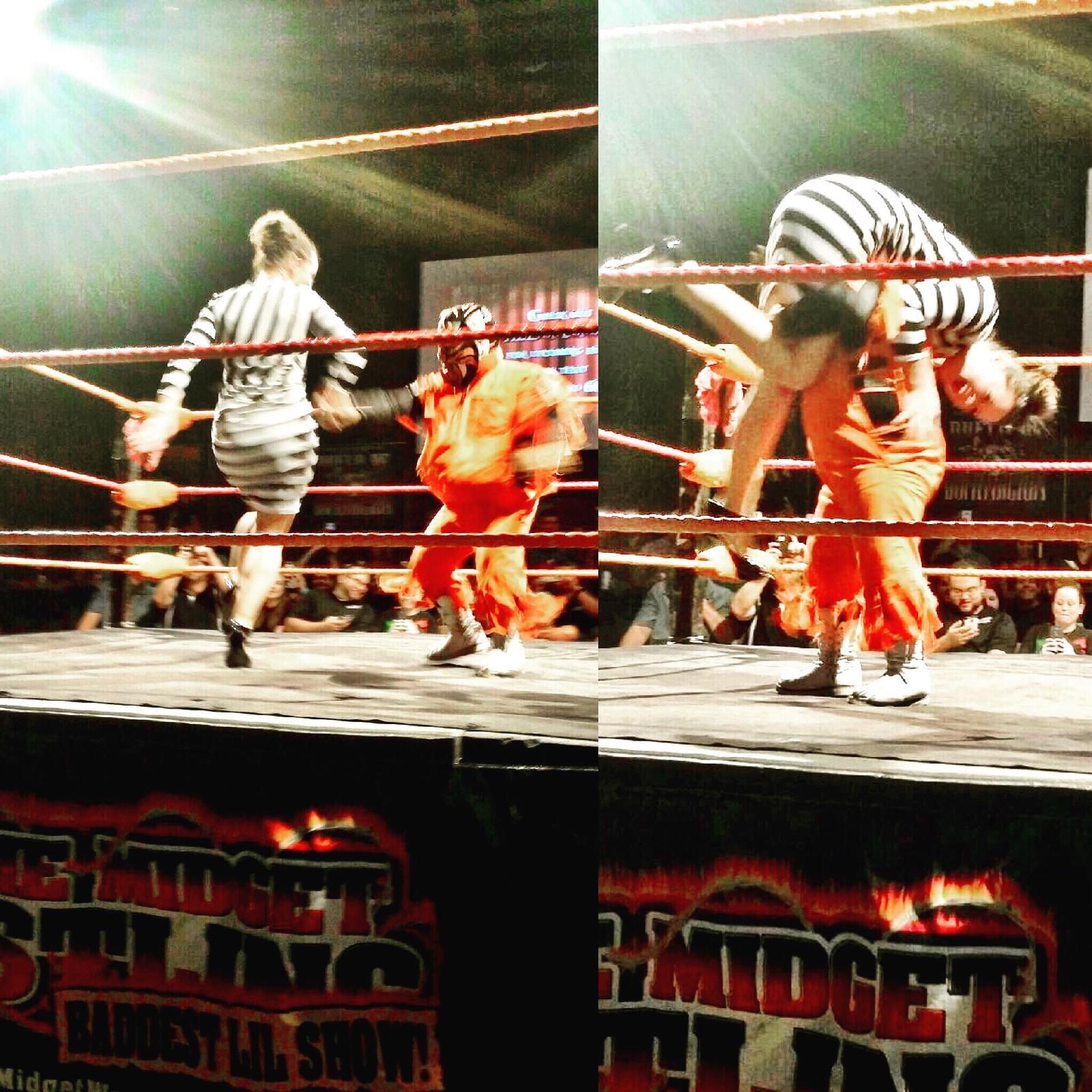 Illinois youth wrestling midget rankings anal