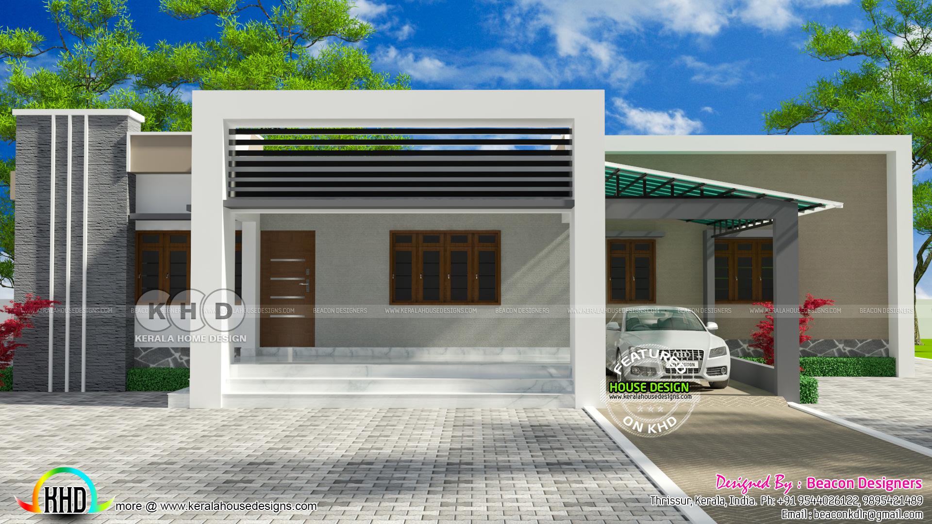 Wonderful 3 Bedroom One Floor Home 1089 Sq Ft