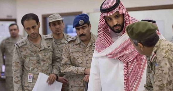Saudi will soon be invading Syria. Will World War 3 happen?
