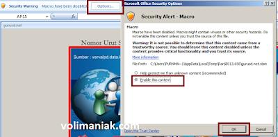 open aplikasi nuptk,nrg dan nisn