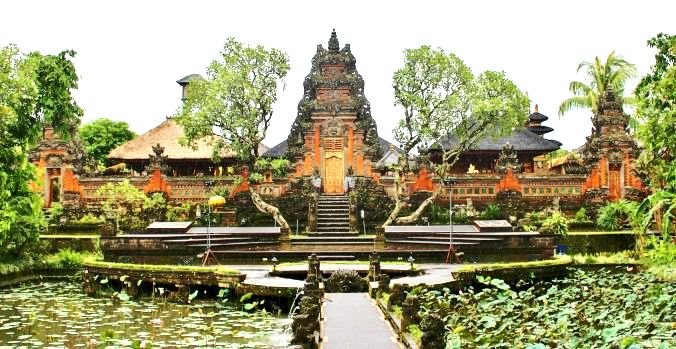 Ubud Bali Art Village - Best Bali Holiday Tour Packages