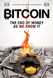 Nonton Bitcoin The End of Money as We Know It (2015)