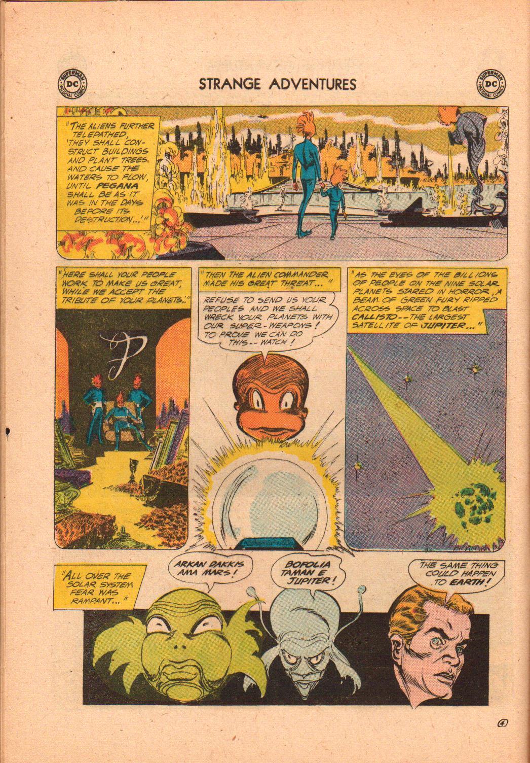 Strange Adventures (1950) issue 118 - Page 16