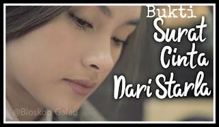 (Nonton Film) Bukti :Surat Cinta Dari Starla Short Movie (2018)-Full Mp4