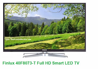 Finlux 40F8073-T Full HD Smart LED TV