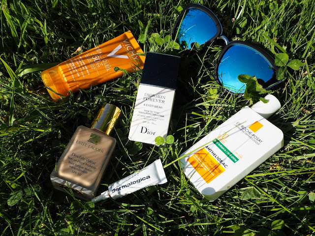 Top SPF Products for Oily Skin