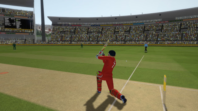 Ashes Cricket 2013 Full PC Game Download