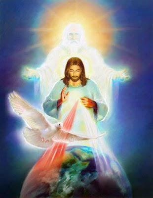 El ES nos introduce al Misterio de Cristo - SILVIO RAMIREZ