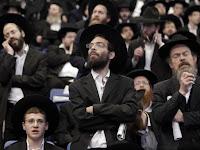 Masyarakat Israel Pun Terjadi Kesenjangan