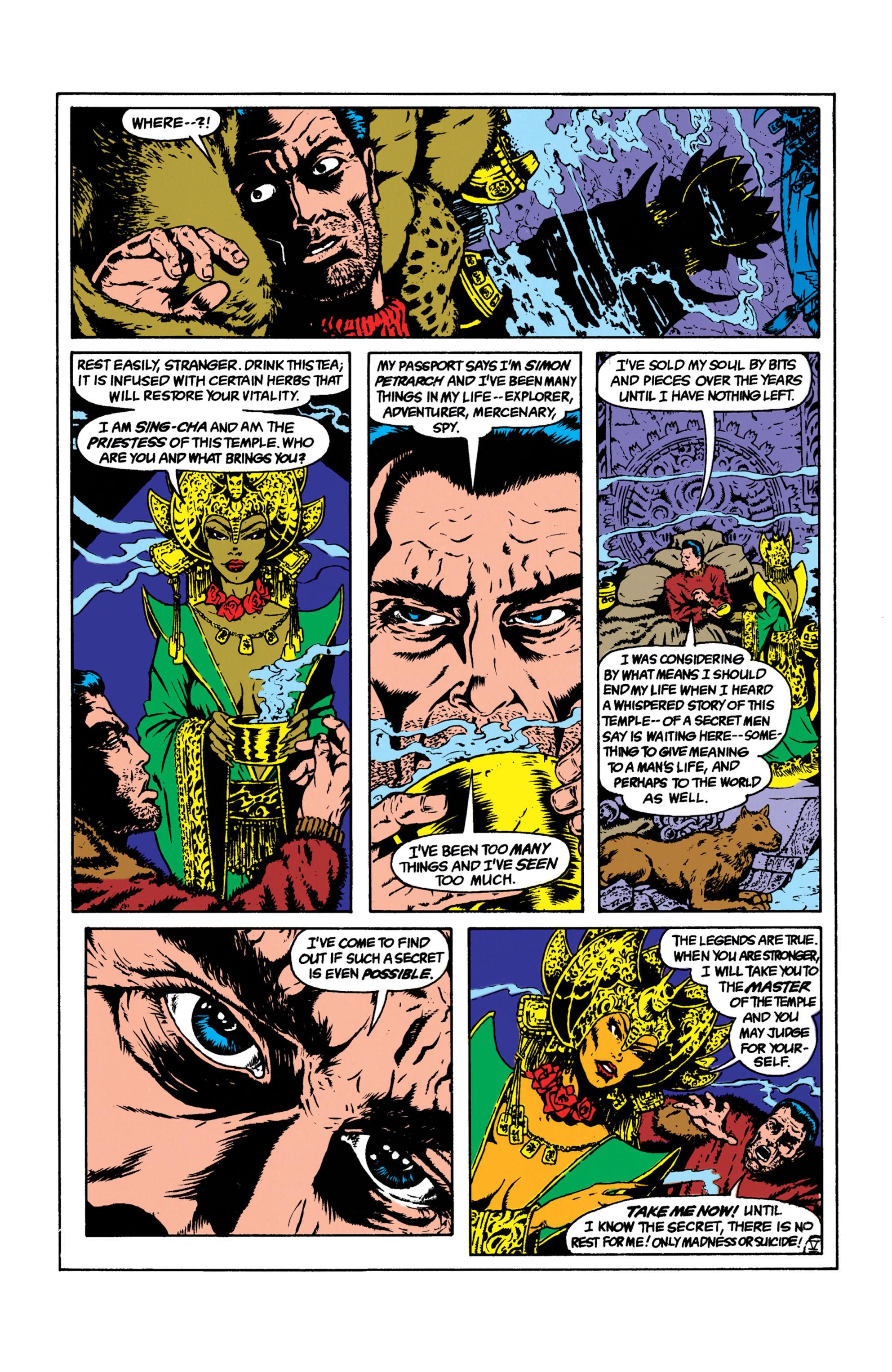 Detective Comics (1937) 622 Page 5