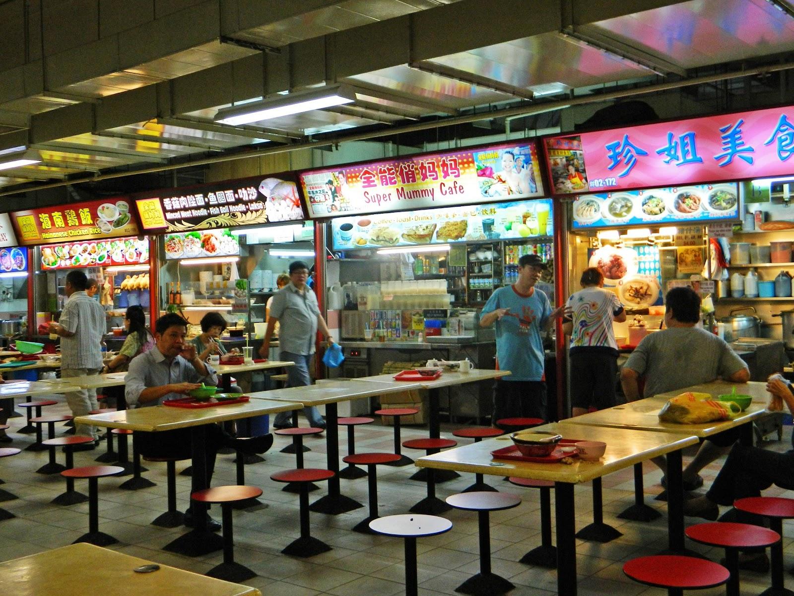 Jax Stumpes: Singapore Chinatown Walk (9/10/2012)