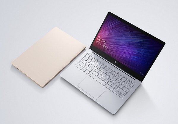 Xiaomi launches Mi Notebook Air, its first-ever laptop
