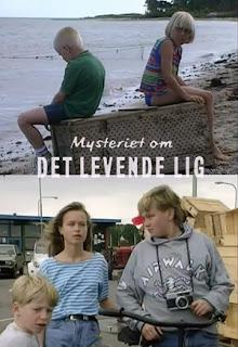 Mysteriet om det levende lig (1992)