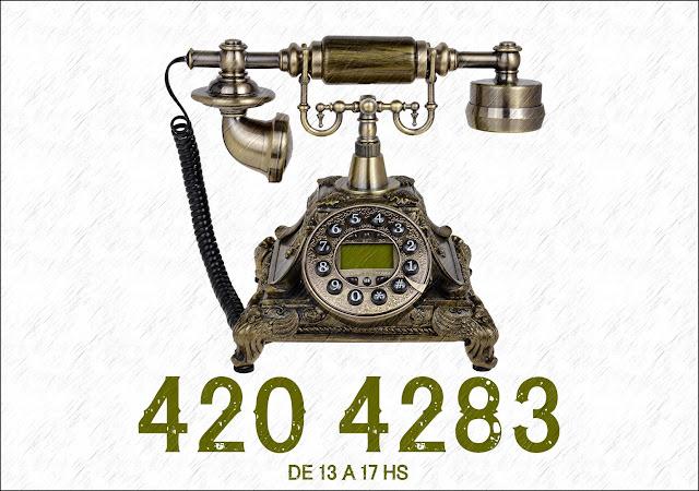 Teléfono Fernandez Fabricio abogado de Mendoza - 4204280