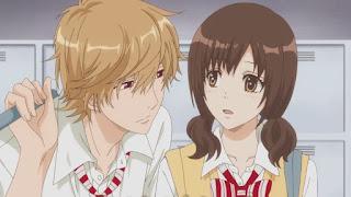 جميع حلقات انمي Ookami Shoujo To Kuro Ouji مترجم عدة روابط