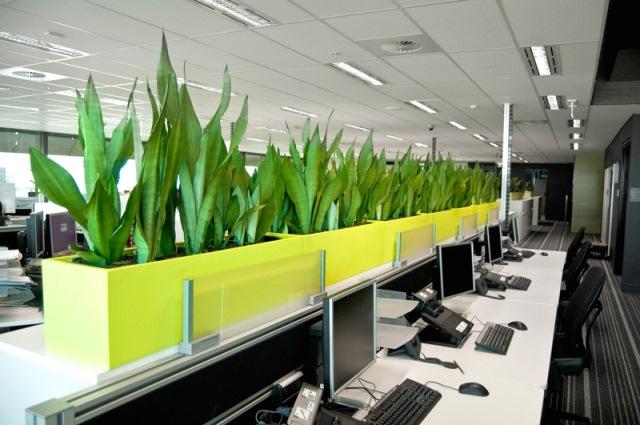 Thiết kế nội thất văn phòng đẹp , giá rẻ tại Hà Nội