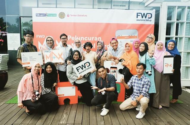 kartu kesehatan digital pertama di indonesia dari fwd life