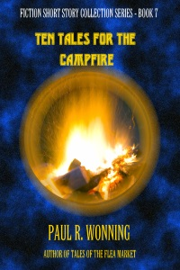 Ten Tales for the Campfire