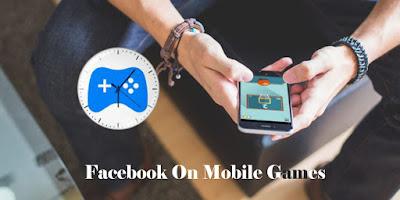 Play Games on Facebook - Facebook On Mobile Games | Facebook Gameroom