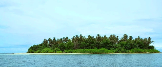 Destinasi Wisata Pulau Dua Bakongan Aceh Selatan