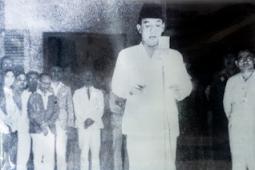Penjelasan Makna Proklamasi Bagi Bangsa Indonesia