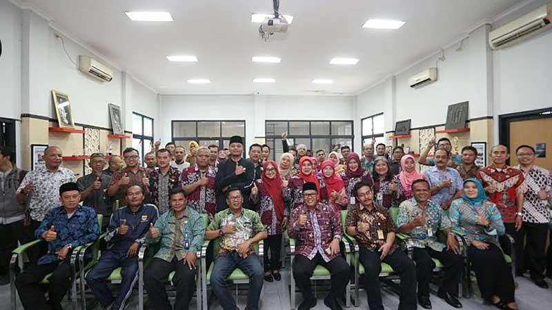 Oded Tegaskan Kembali ASN kota Bandung Harus Netral di Pilkada 2018