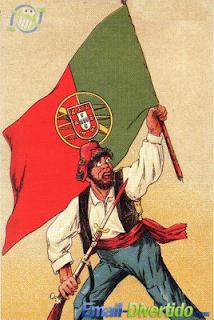Zé povinho exército email divertido china chinês portugal guerra rir lol