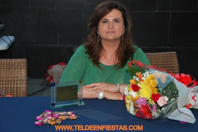 Telde - Noticias -  Fiestas - Jinámar celebra la festividad de Santa Genoveva