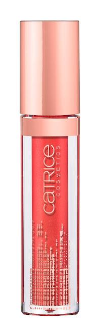 catrice, denim divine, Luminous Lip Gloss