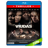Viudas (2018) BRRip 720p Audio Dual Latino-Ingles