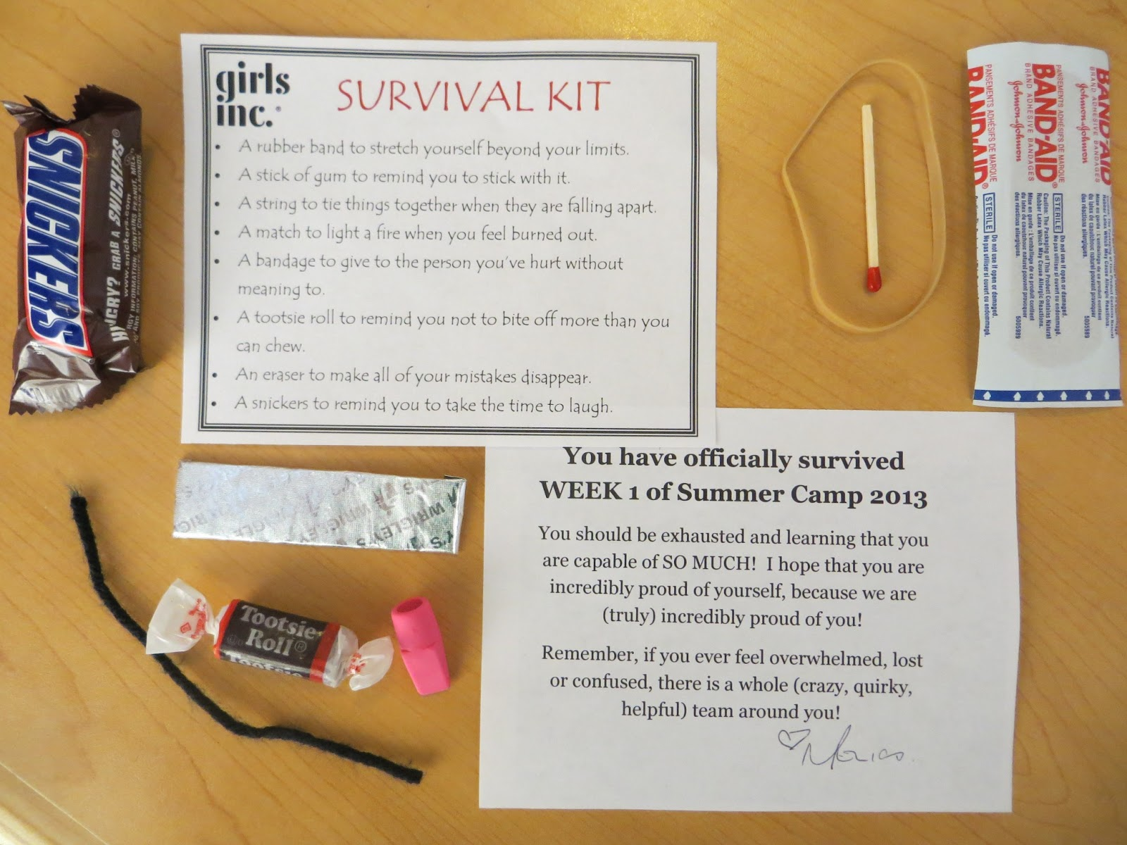 Survival kit gift diy ever growing farm ever growing farm survival kit gift diy solutioingenieria Gallery