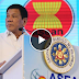 President Duterte speaks at ASEAN Summit Closing Ceremony