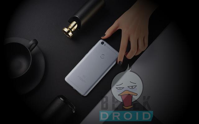 Spesifikasi dan harga hp Xiaomi Redmi Note 5A