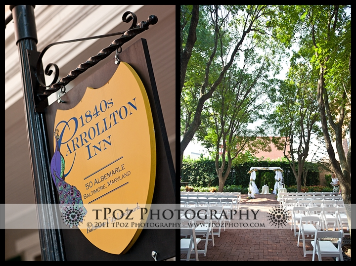 1840's City Lites Wedding •  tPoz Photography •  www.tpozphoto.com