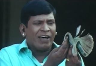 Vadivelu Vivek Non Stop Comedy