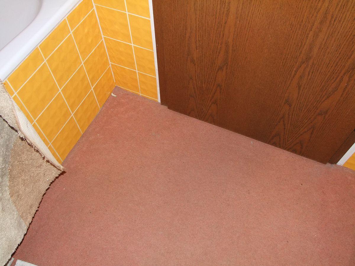 Fußboden Aus Packpapier ~ Michas holzblog: projektvorstellung: renovierung badezimmer teil 1